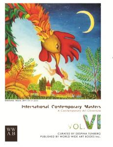 INTERNATIONAL CONTEMPORARY MASTERS Edition VI